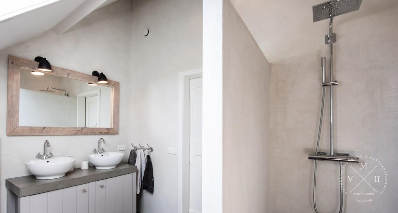 Badkamer Stucwerk Waterdicht : Badkamer stucen? stucwerk in de badkamer verzorgen wij! mvh stucadoors